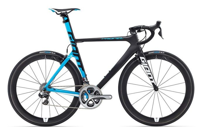 Sortiment 2016: Giant Propel Advanced SL 0 (Foto: Giant)
