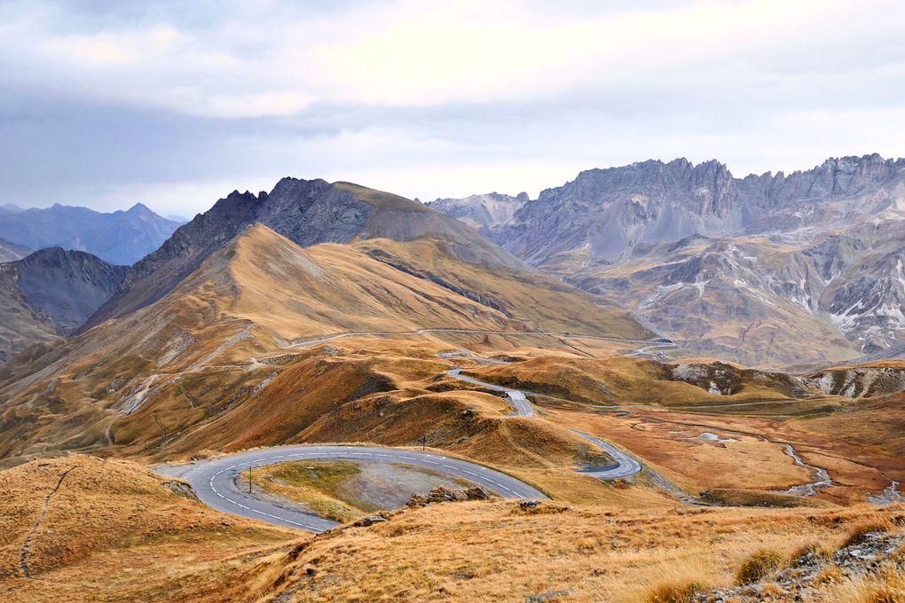 Die schönsten Rennrad-Strecken der Welt: Col du Galibier in Frankreich (Foto: Marcel Musil, via Flickr Creative Commons)