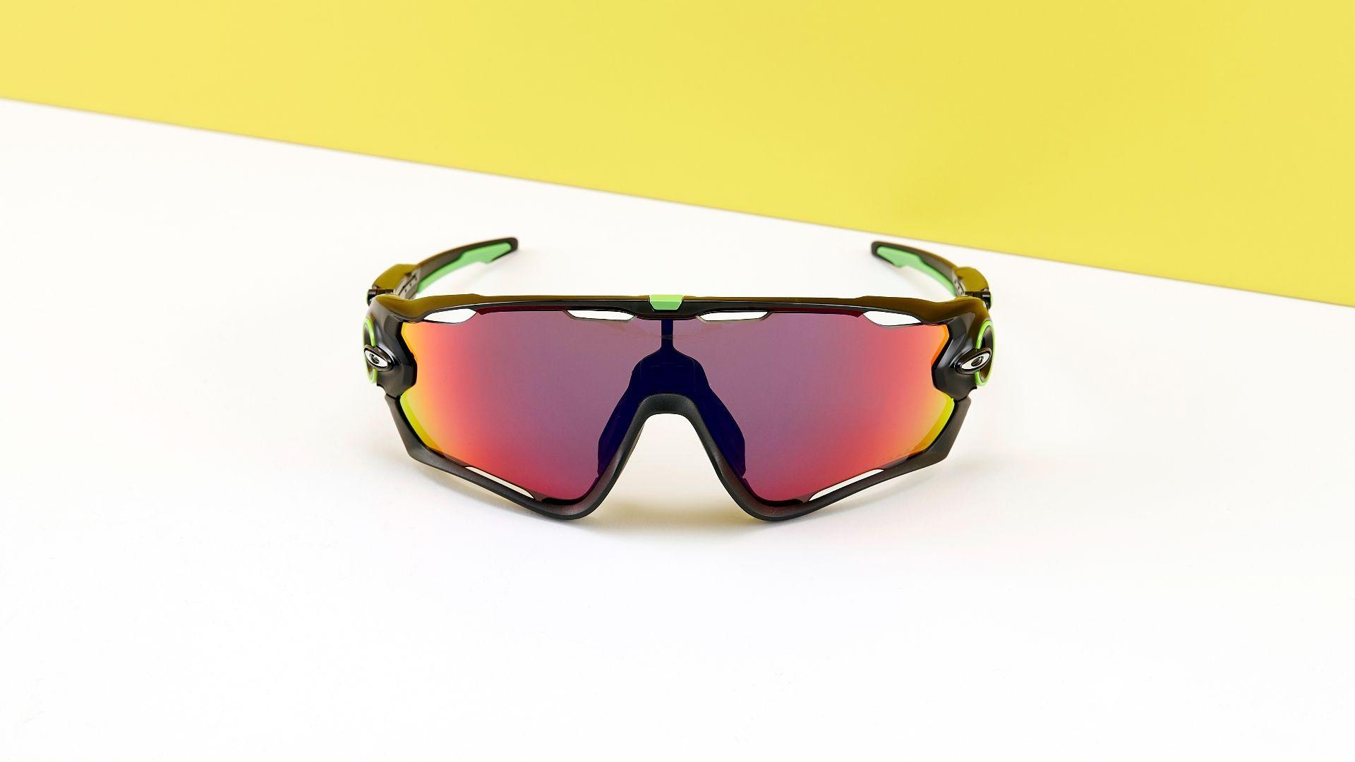fe69e0afba Oakley Jawbreaker – Sonnenbrille - Roadcycling DE