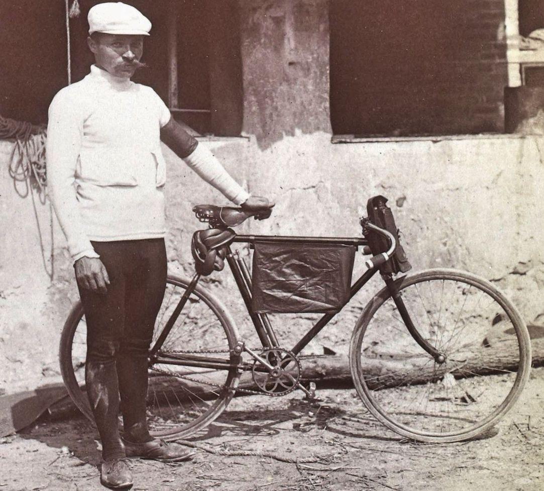 Erste Tour De France
