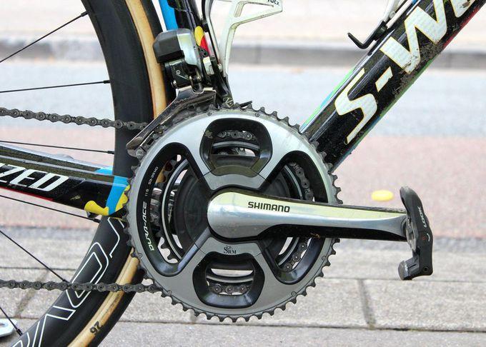 Fahrrad Kassetten Arten