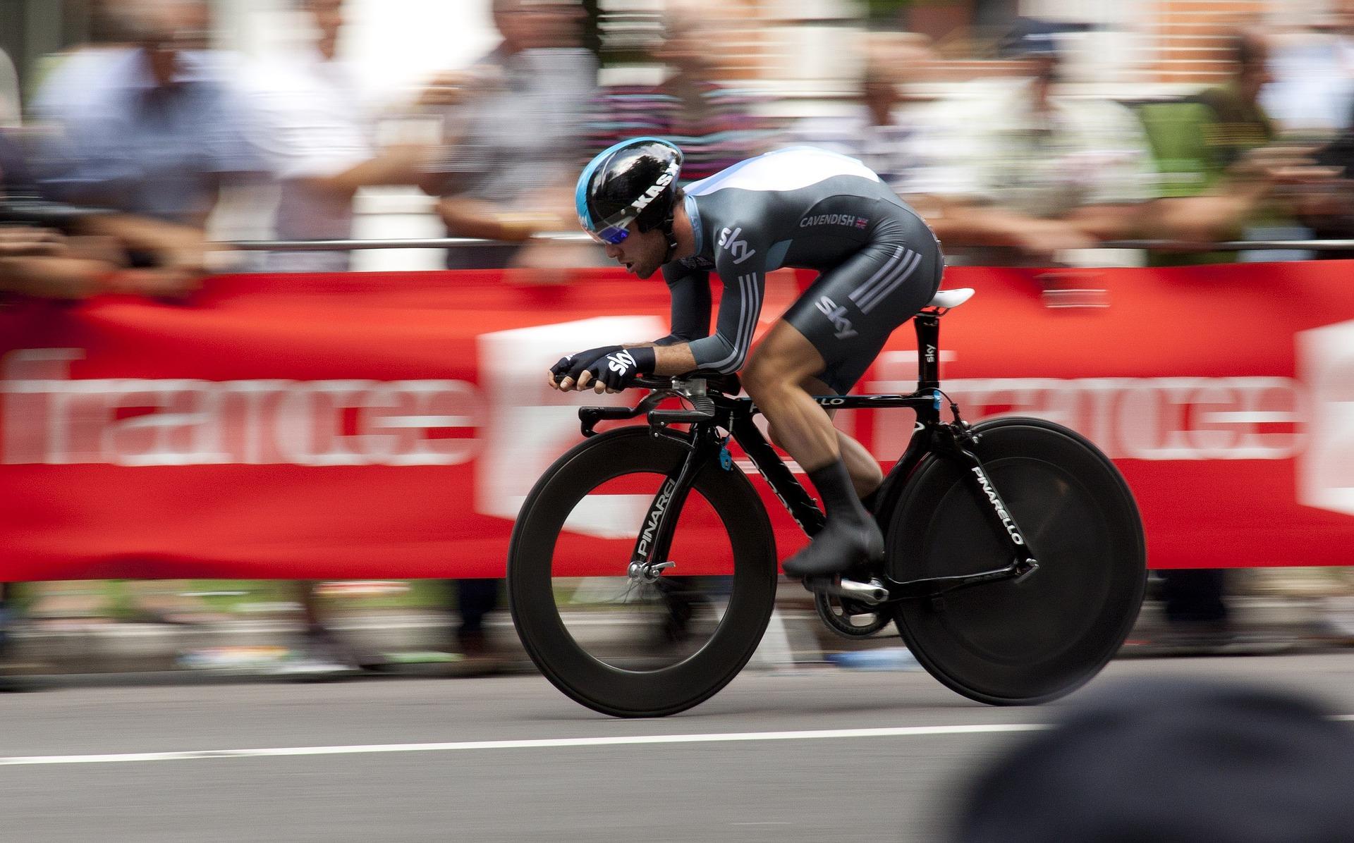 Verengung der Beckenarterie bei Radsportlern – ein...