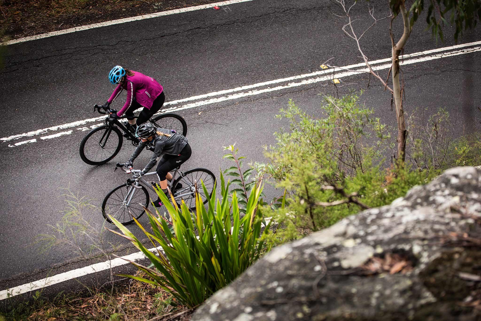 Rapha lädt zum Women s 100 Ride - Roadcycling DE fd282184d