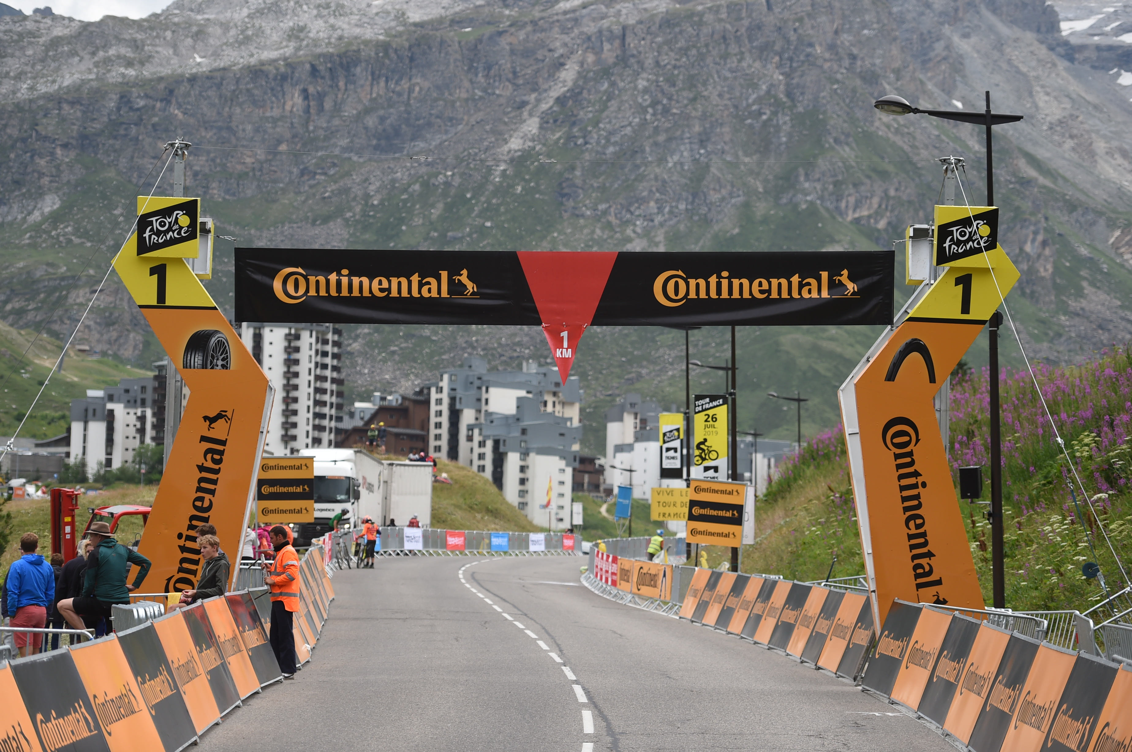 Tour De France 19 Etappe