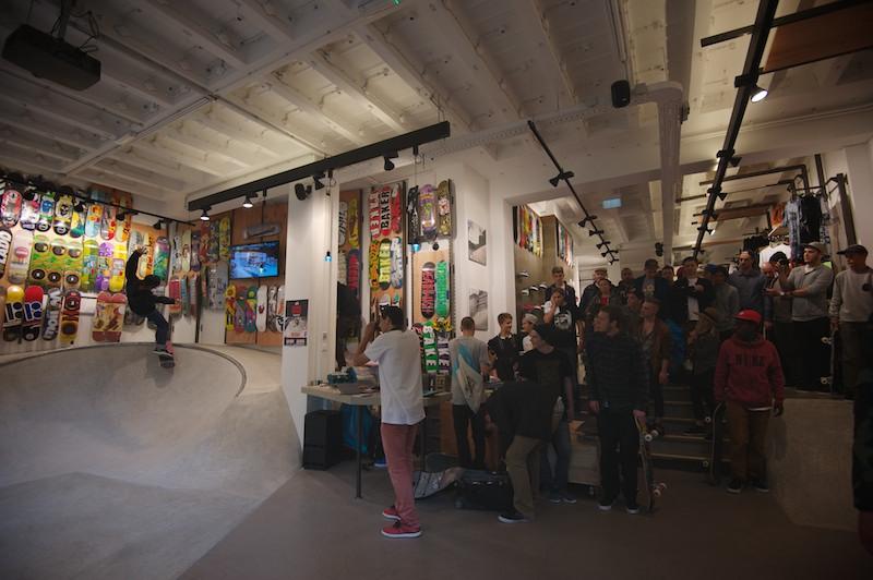 Skate Sesh im BT Shop FIL_3129