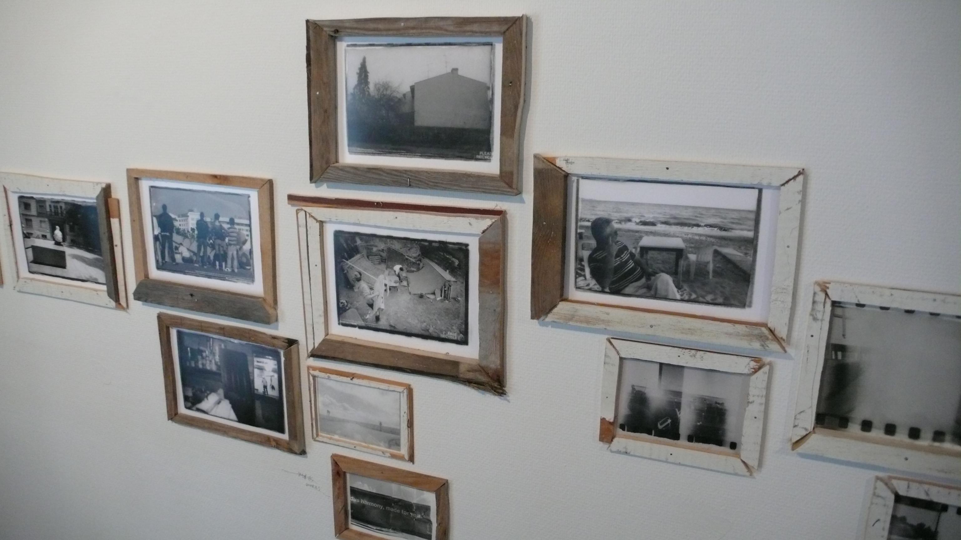 Sergejs Wand im Detail