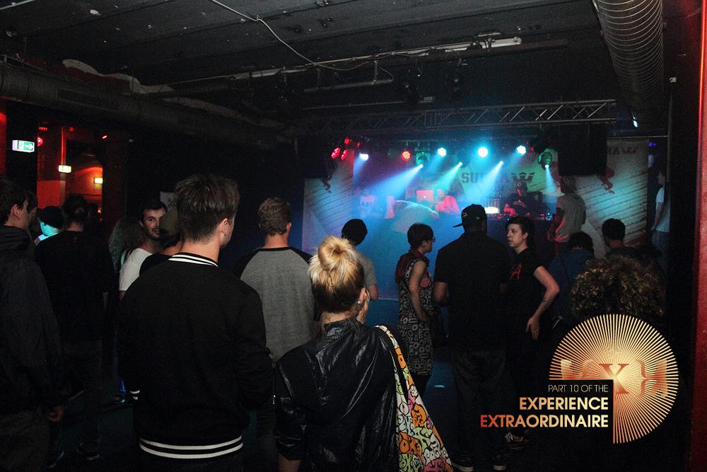experience extraordinaire X_11