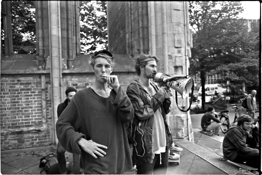 Christoph Friedmann & Nizan Kasper