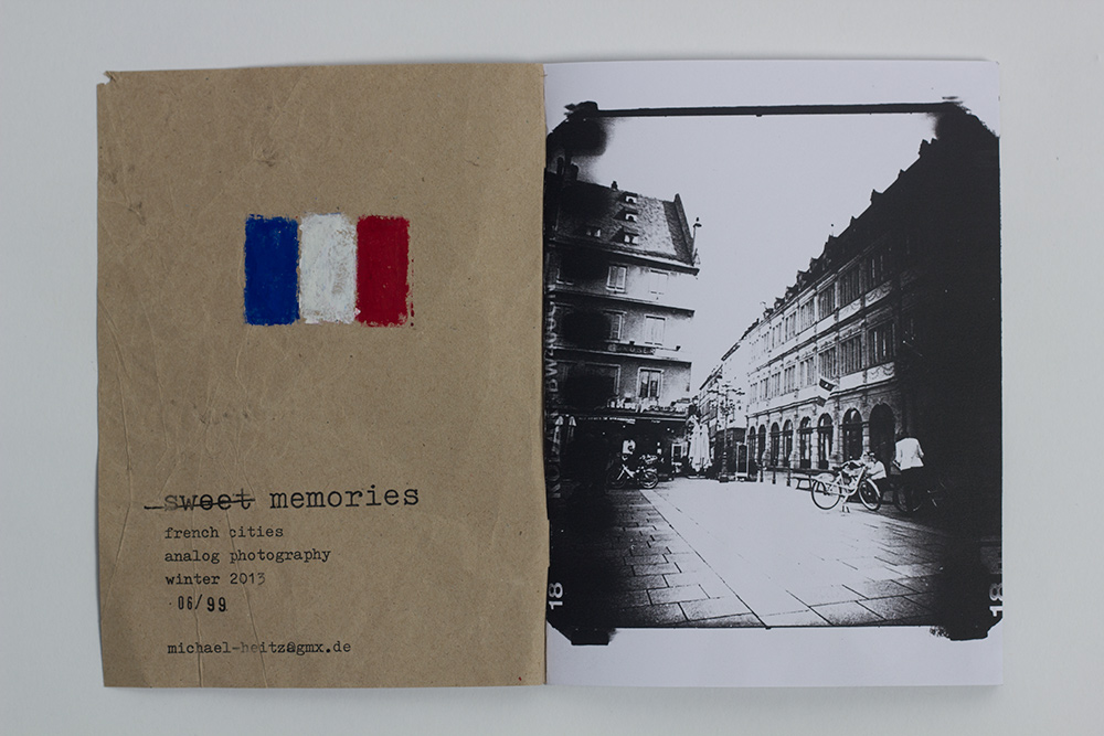 French Cities – Michael Heitz
