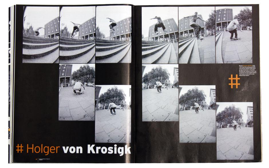 Holger von Krosigk Classic Quotes