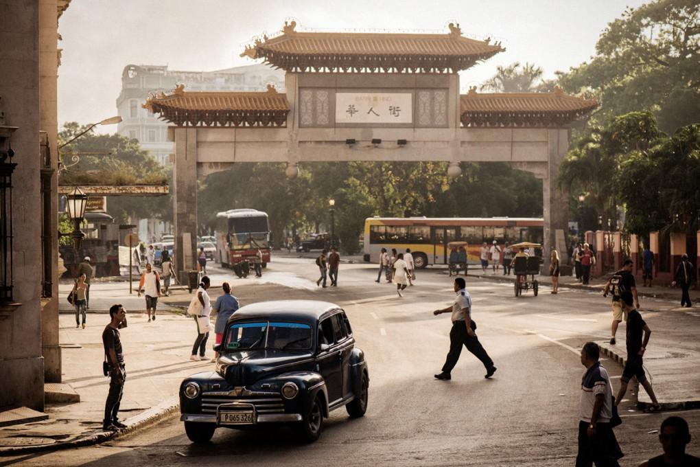 Chinatown Havana