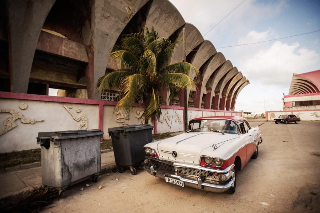 Stadium Havana
