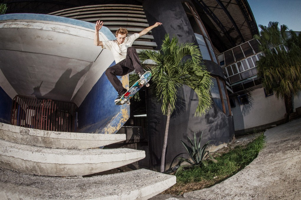 Walker Ryan – Wallride Transfer