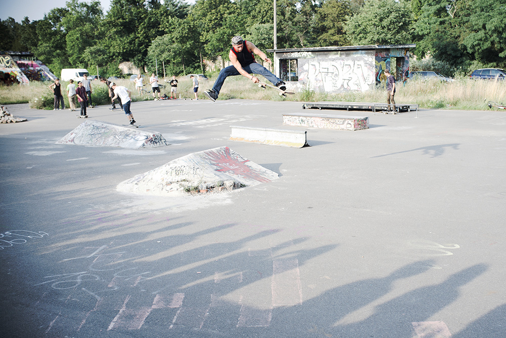 Etnies Bloodline Tour