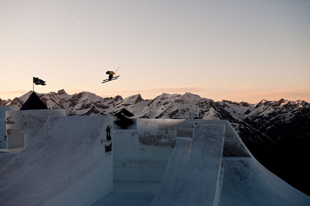 Suzuki Nine Queens 2012 – Day 2: Sunset Session
