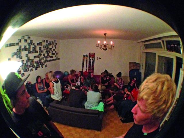Wiener Party