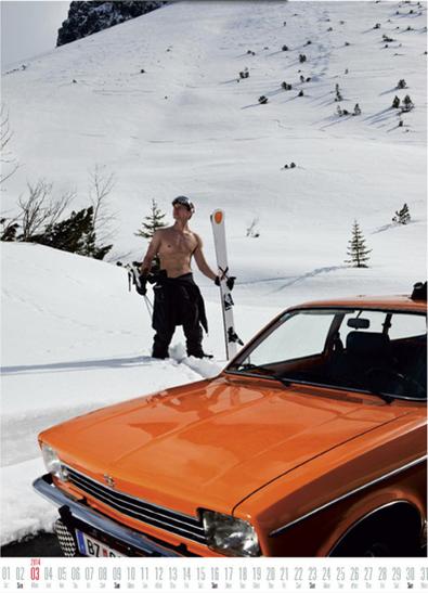 Copyright: Hubertus Hohenlohe/www.skiinstructors.at