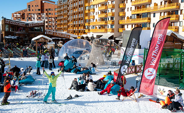 Ski-Boarderweek_Snowbase_Chillen Sonne_print