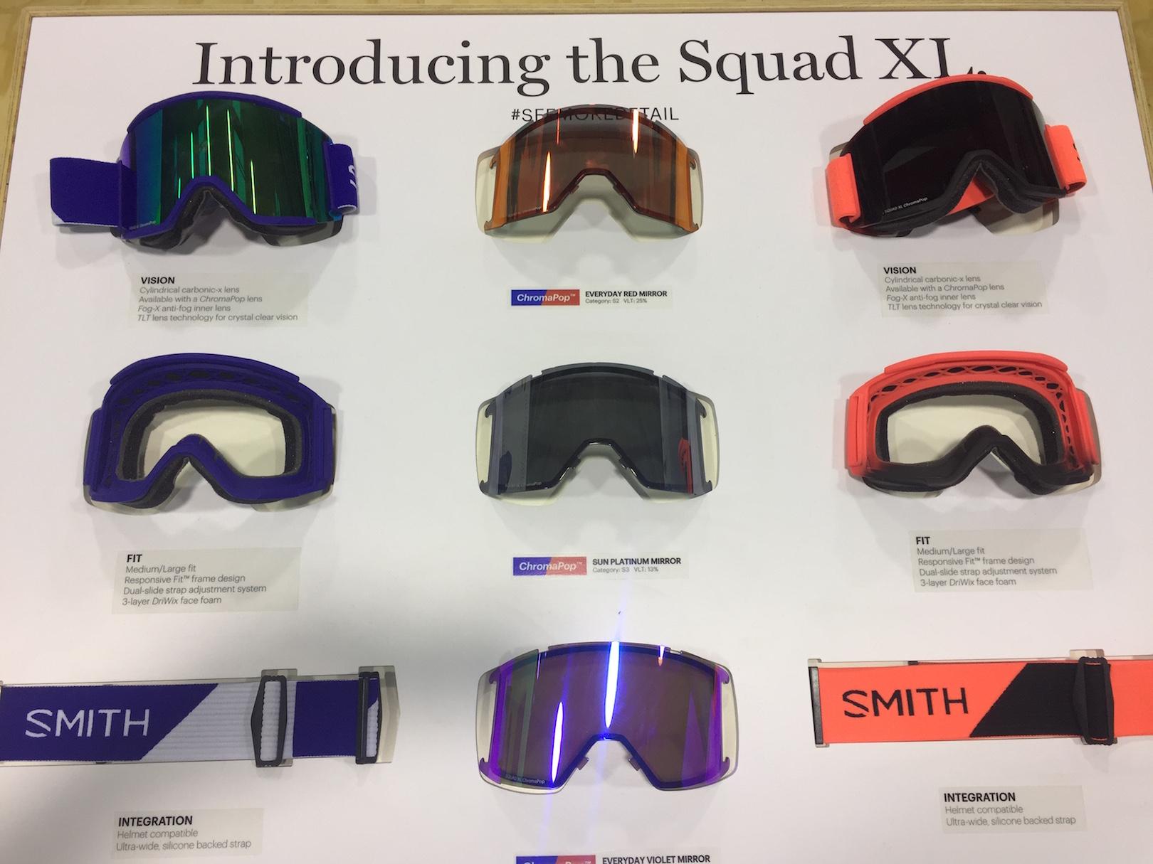 Squad XL