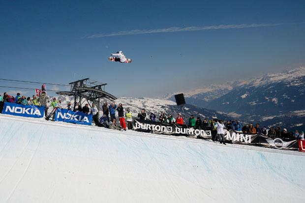 Rider: Fredrik Austbo