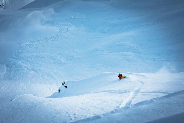 Rider: Reto Kestenholz; Photo: Raffi Schmid