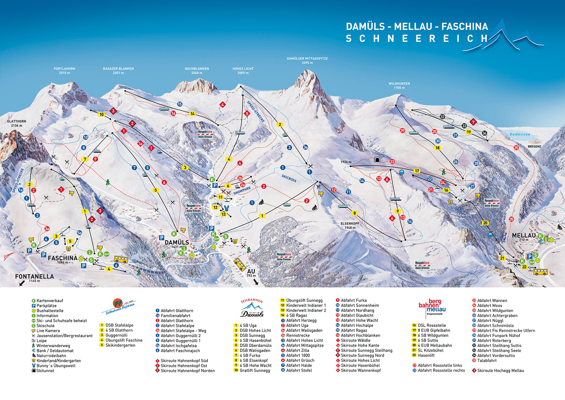 DCP in Chile - Teil 2 - Snowboarder MBM