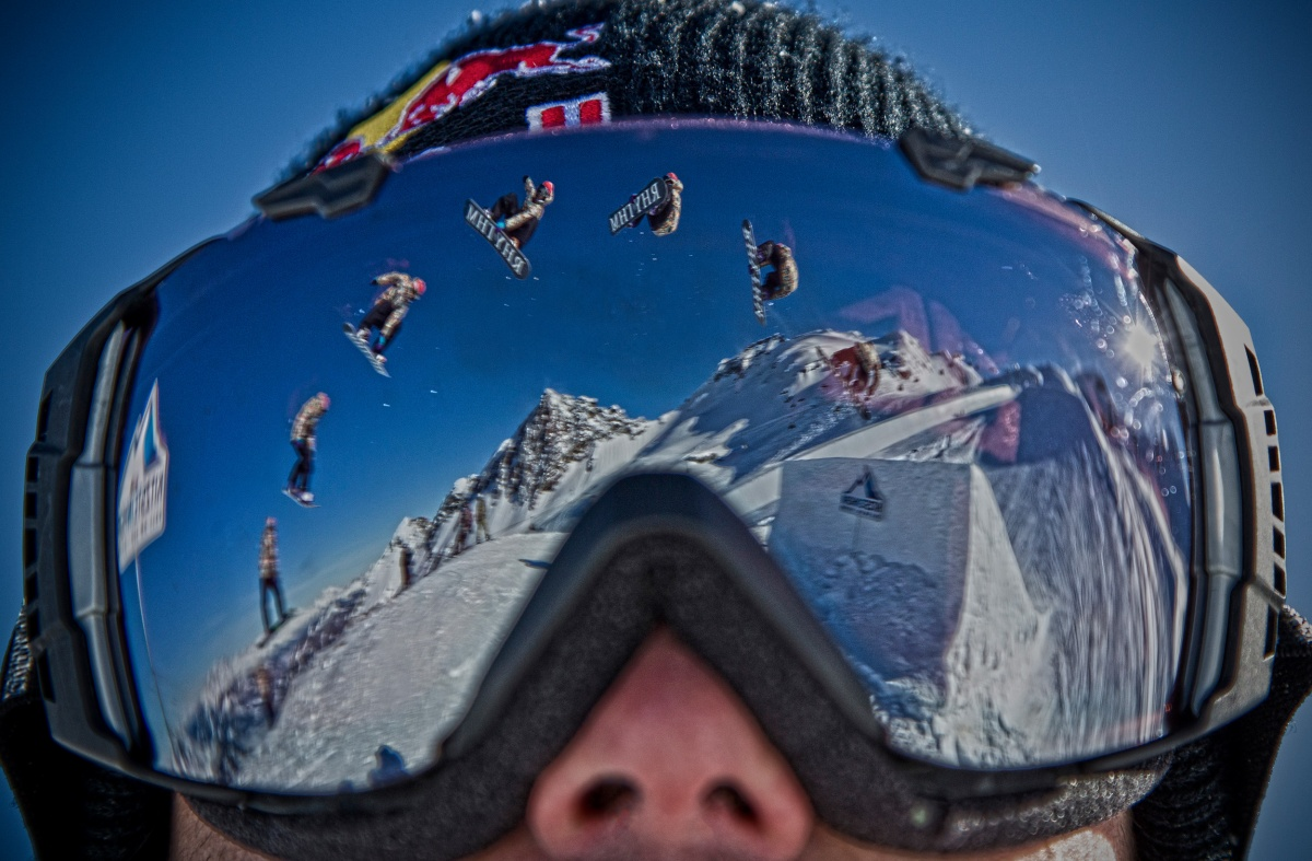 Foto: MirjaGeh/Red Bull Content Pool