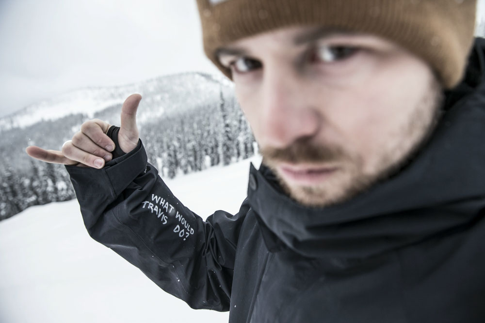 Bryan Fox - © Red Bull Media House