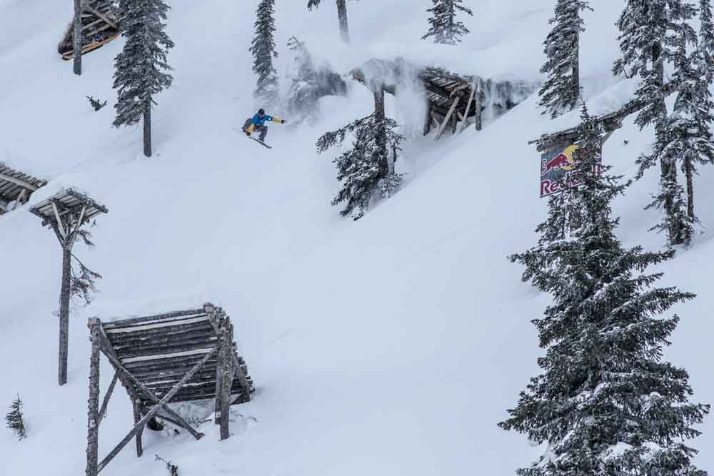 David Carrier-Porcheron - © Red Bull Media House