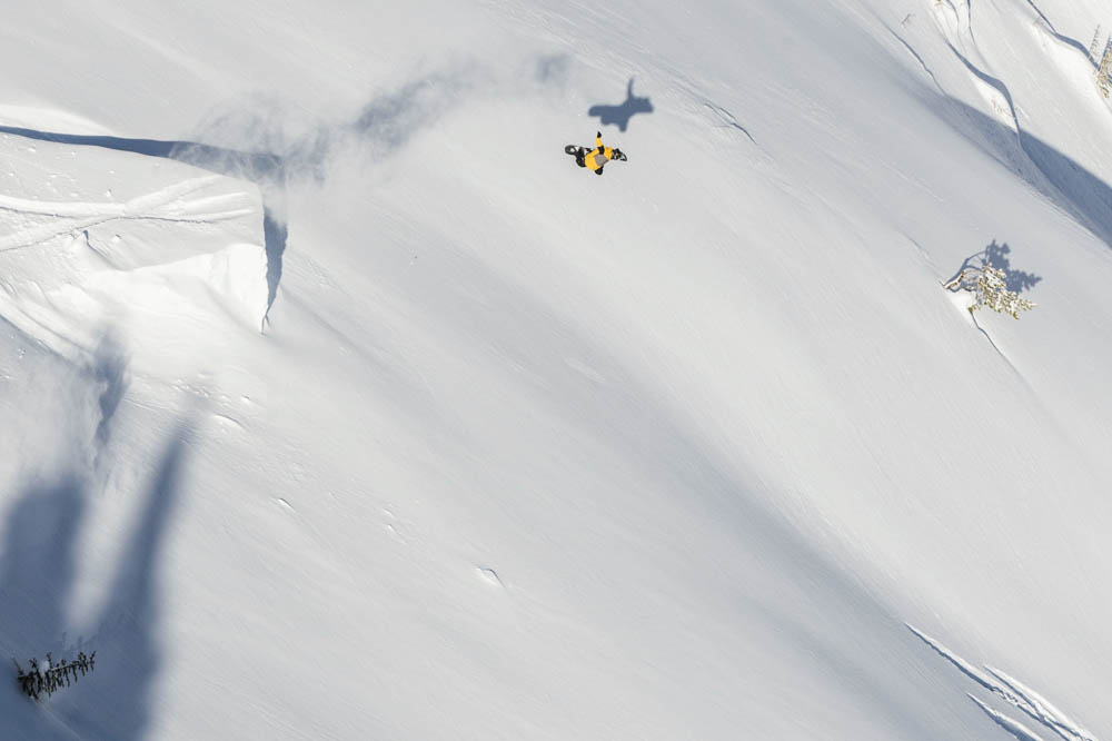 Terje Haakonsen - © Red Bull Media House
