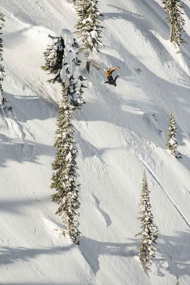Bode Merrill - © Red Bull Media House