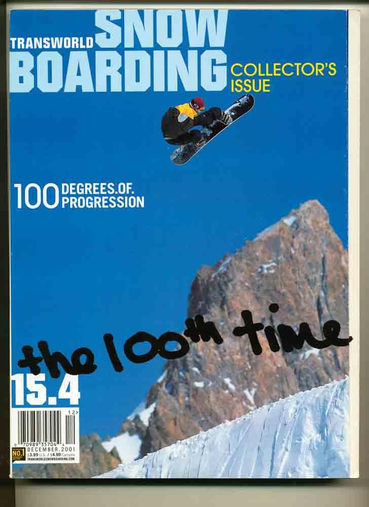 TWS#100