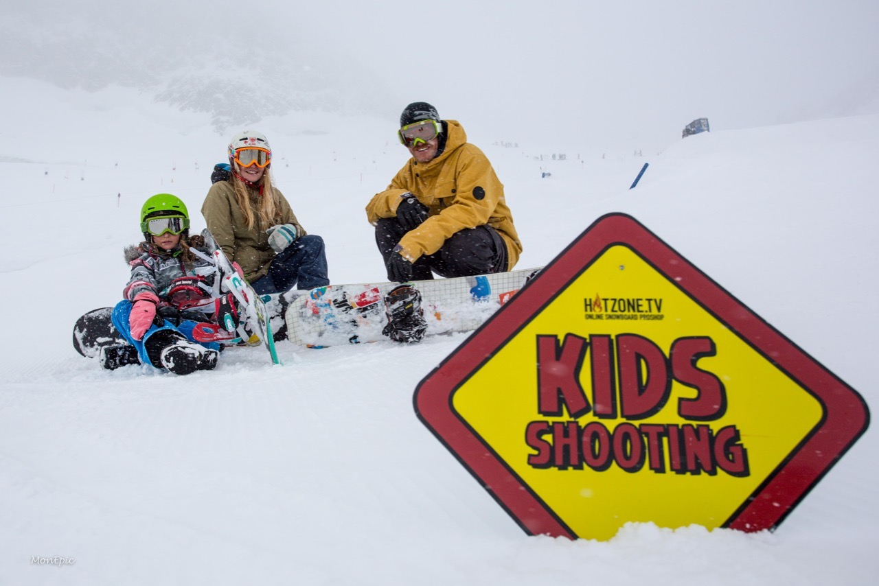 HotzoneOpening_2015_DAY3_Kids with_Coach Steve Gruber_Lowres-