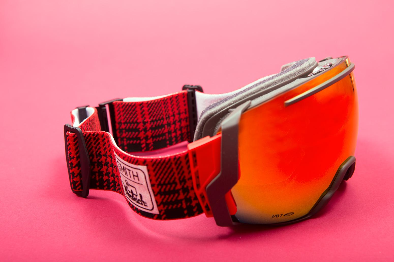 Die 22 besten Snowboard Goggles 2015-2016 - Snowboar...