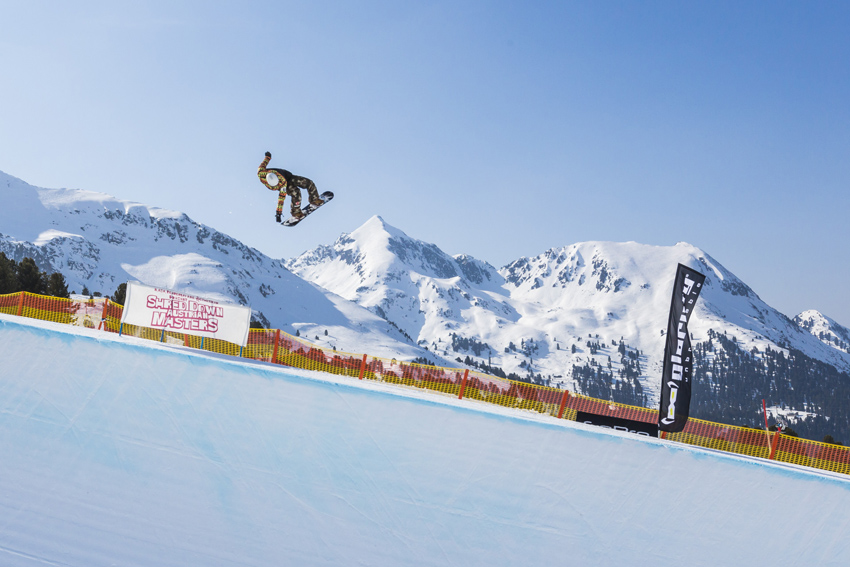 Rider: Felix Reicher Foto: David Weinseisen