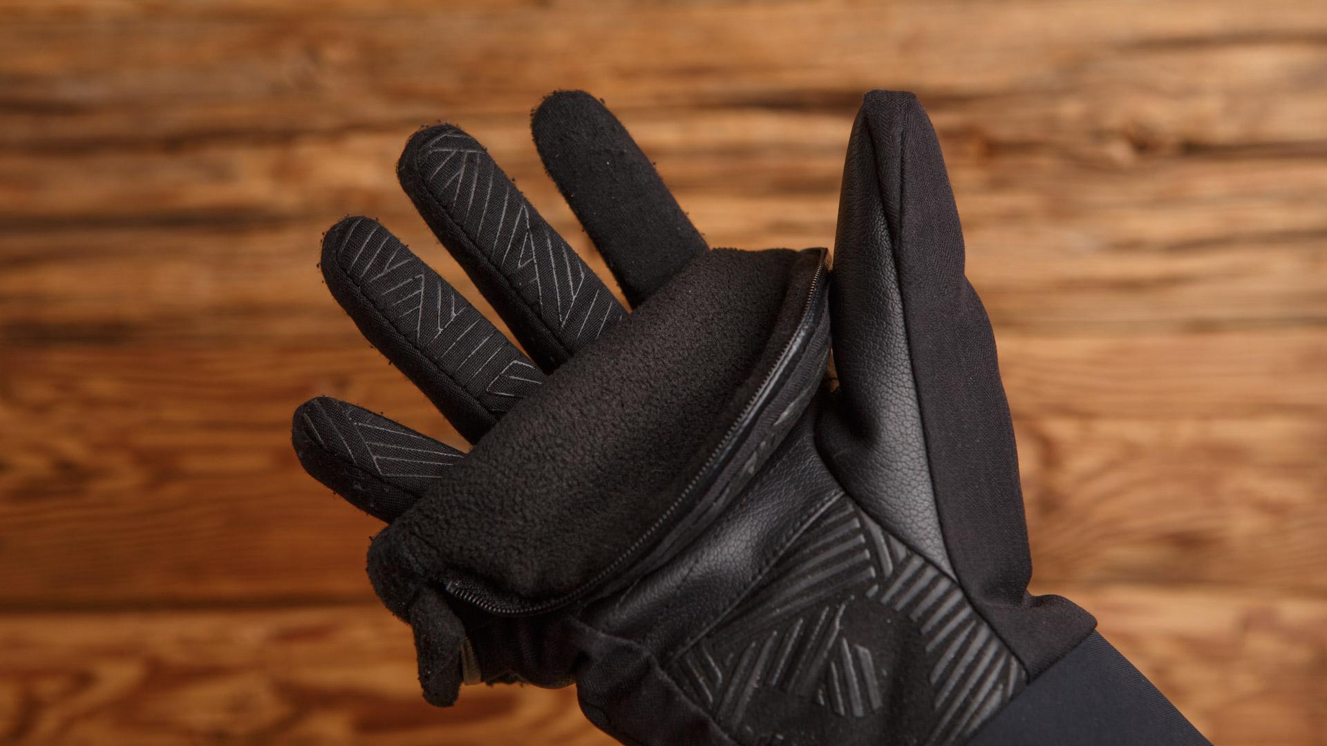 level handschuhe test