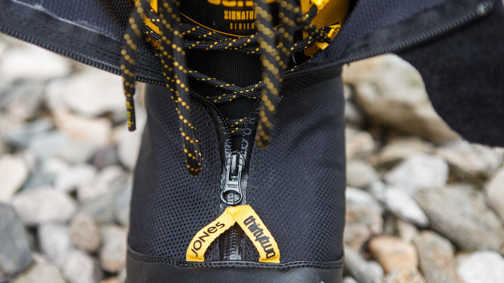 Thirty Two Jones MTB 2016-2017 Snowboard-Boots im Test 79f6221c7