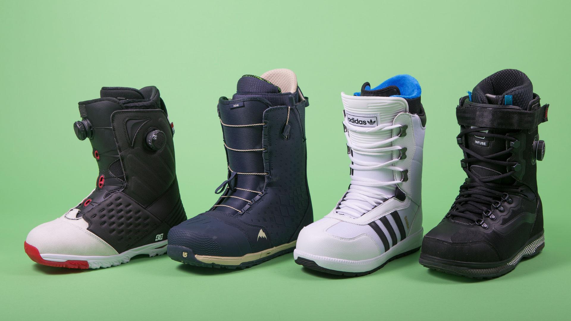 Die 28 Besten Snowboard Boots 2016 2017 Für Männer