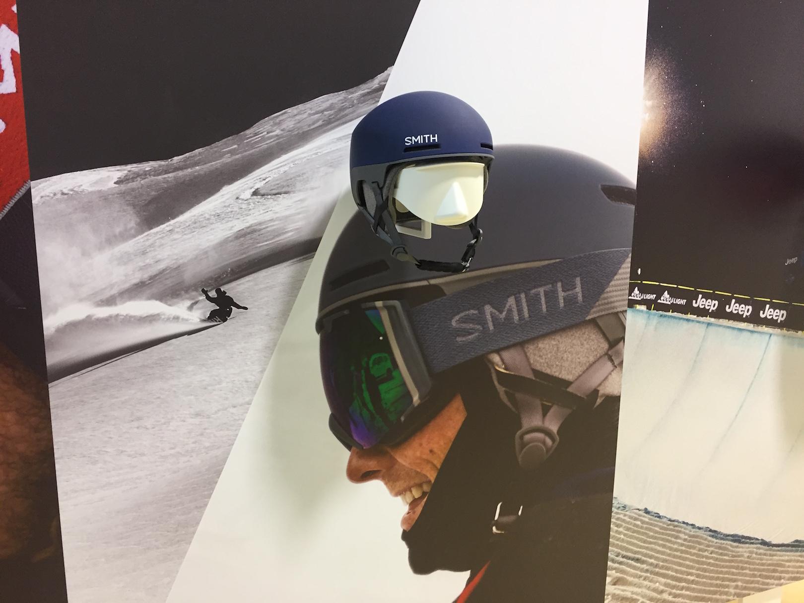 Code Helmet