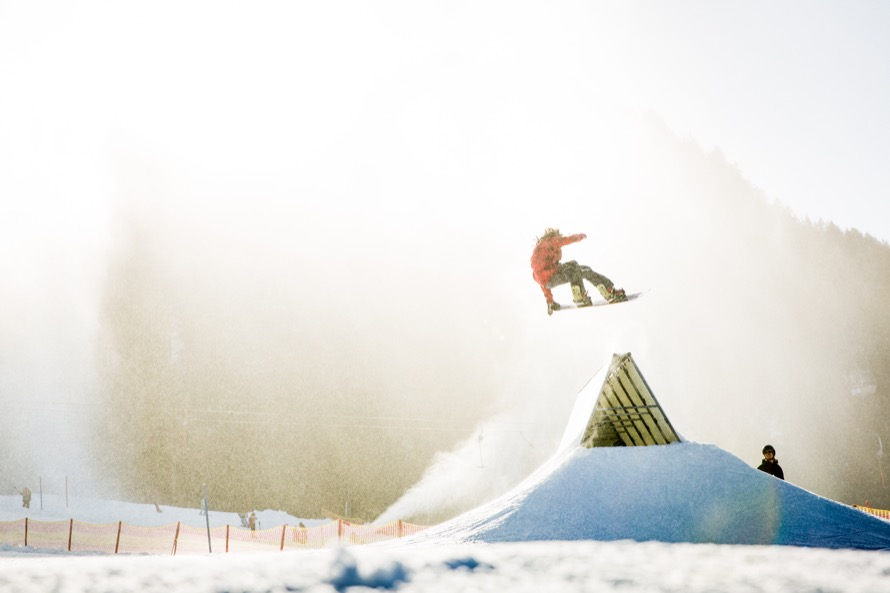Rider: Michael Mayr | Foto: David Lis - Beers´N´Burger