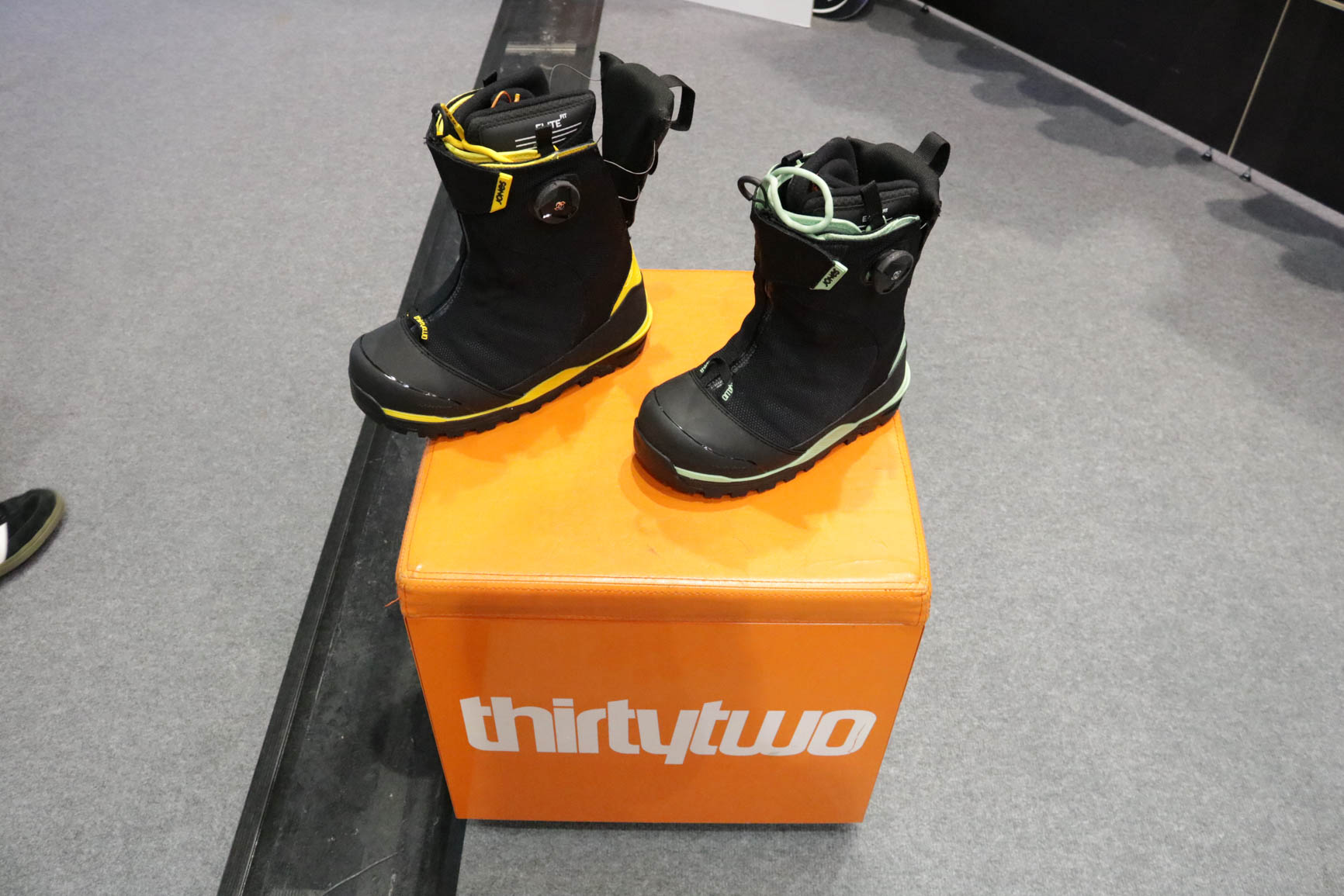 ThirtyTwo Jones MTB 18/19 - ultimativer Backcountry Boot