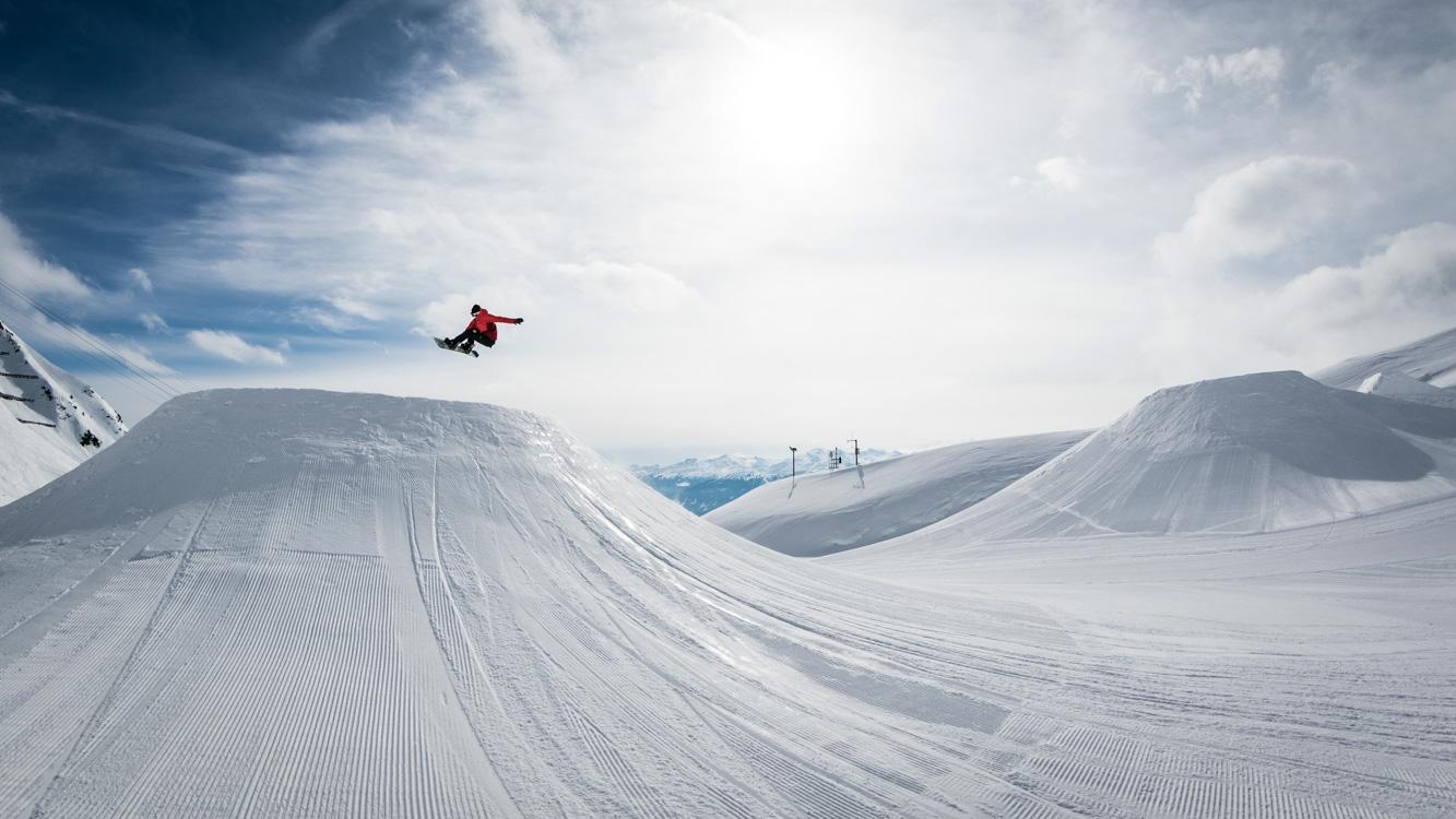 Rider: Thomas Enk   Pic: GOT iT! - Sane! Spring Break 2018 Nordkette