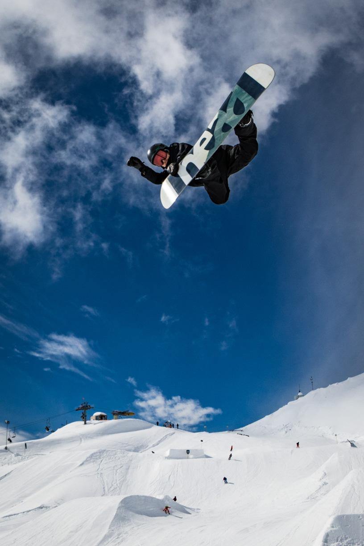 Rider: Thomas Kigle   Pic: GOT iT! - Sane! Spring Break 2018 Nordkette