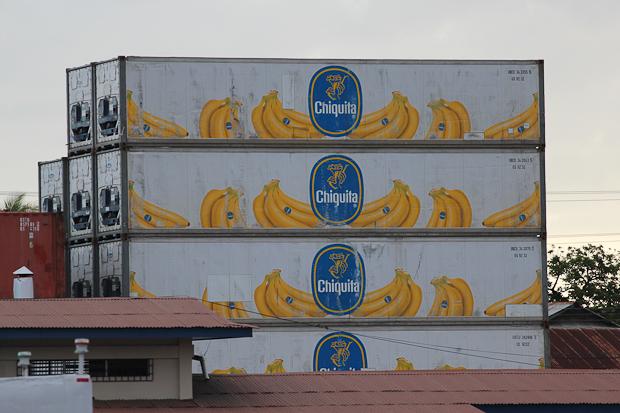 Bananen fuer Europa