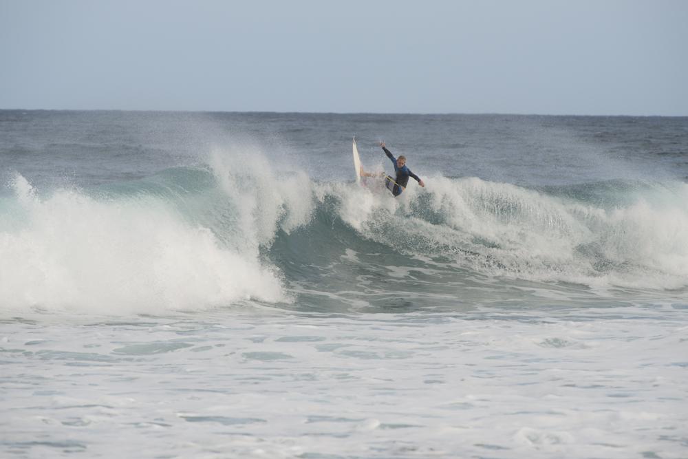 Tim Schubert Hawaii