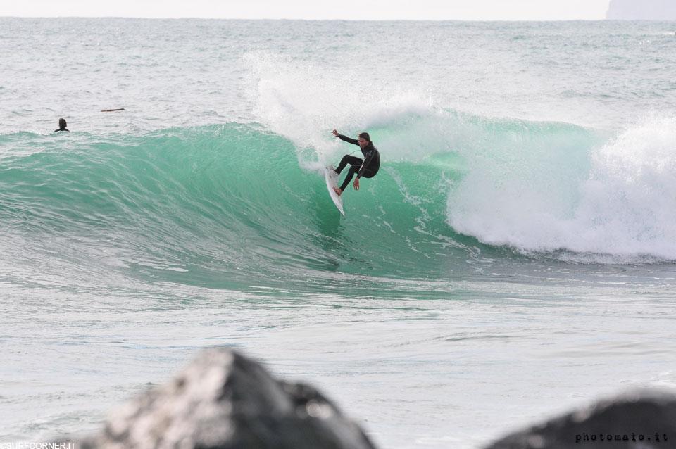 Photo: Alberto Maiorano // photomaio.it // surfcorner.it