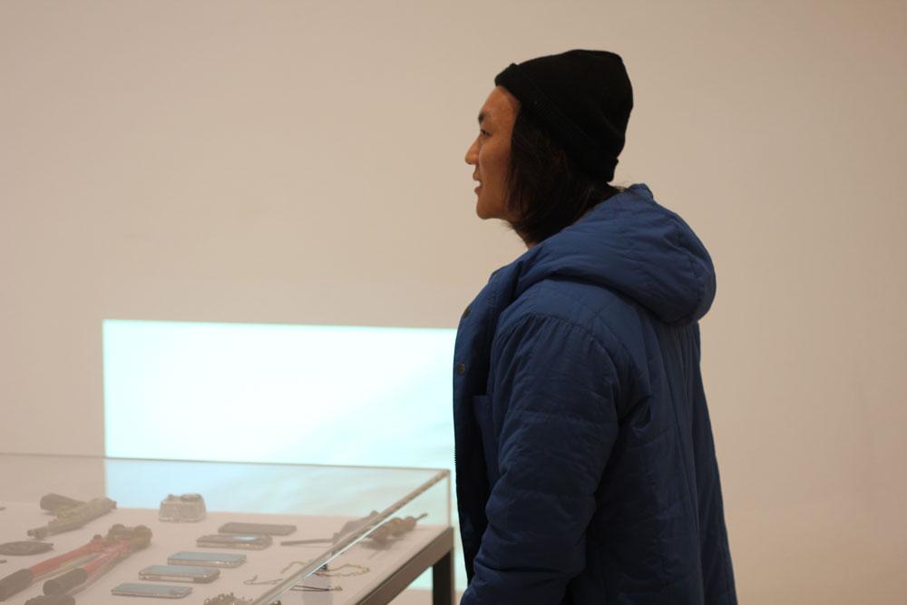 Tao und seine unglaubliche Sammlung
