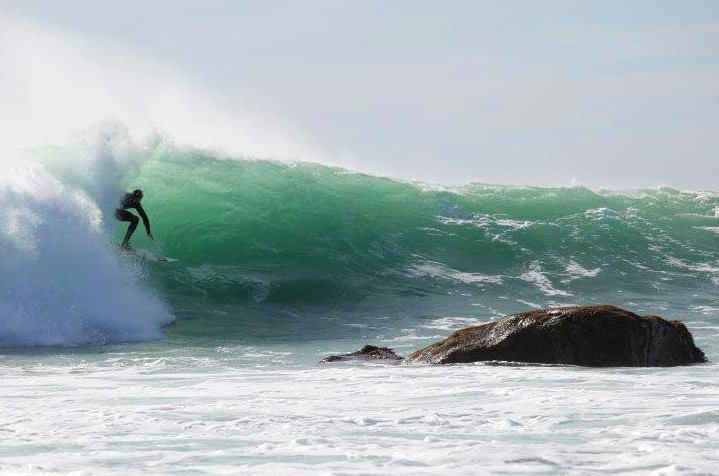 Rocky Point - Jarred Hancox / Foto: Steffen Schröer