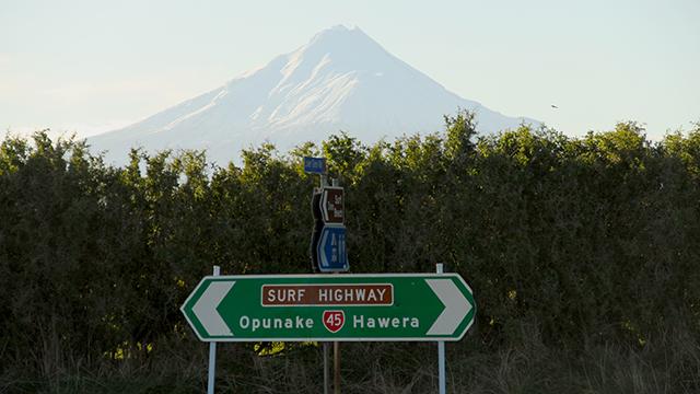 Surf Highway 45  / Foto: sweeneyseas.com
