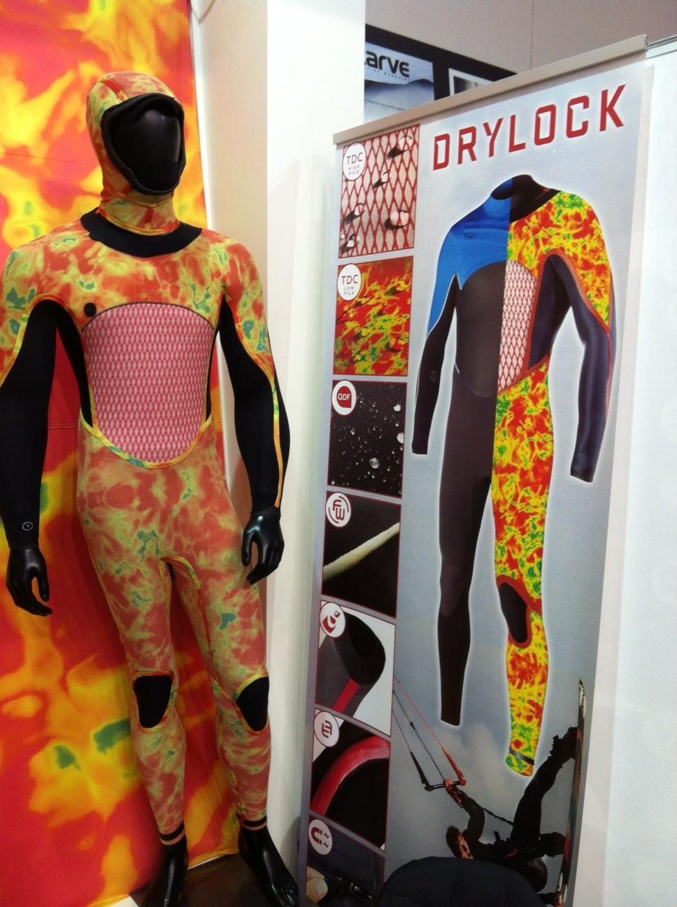 Der Xcel Drylock
